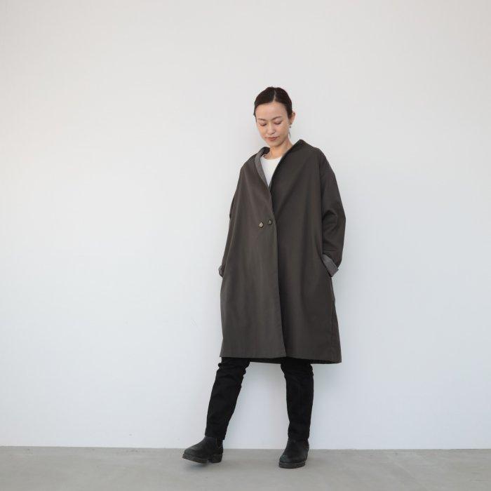 Genderless RV coat / no.1