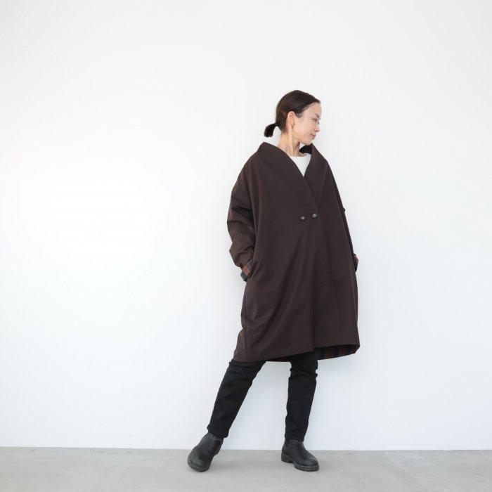 Genderless RV coat / no.2