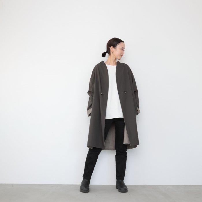 Genderless RV coat / no.3