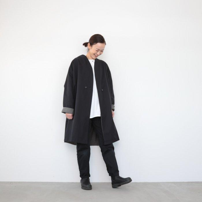 Genderless RV coat / no.4