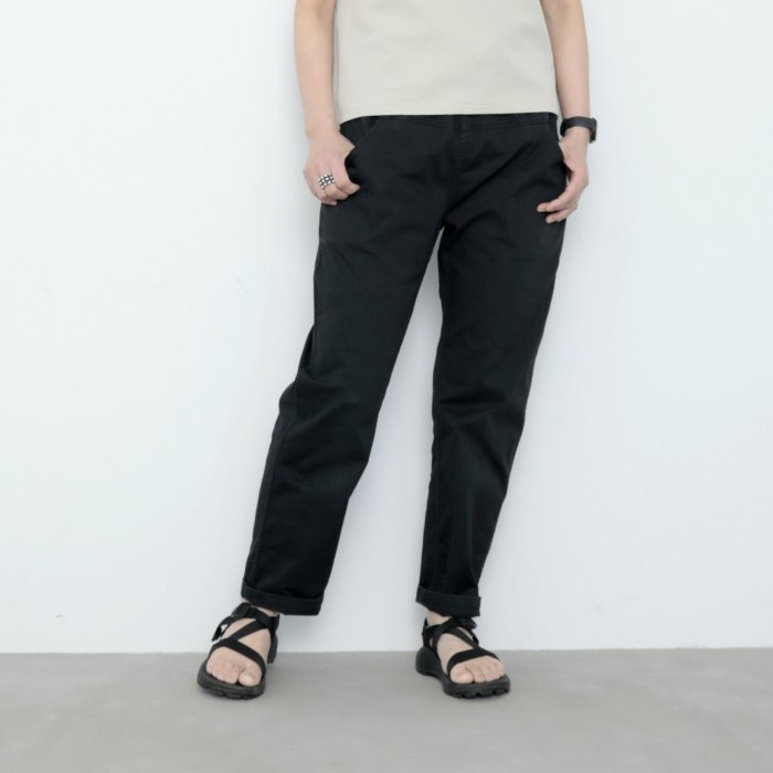 Momo pants / black