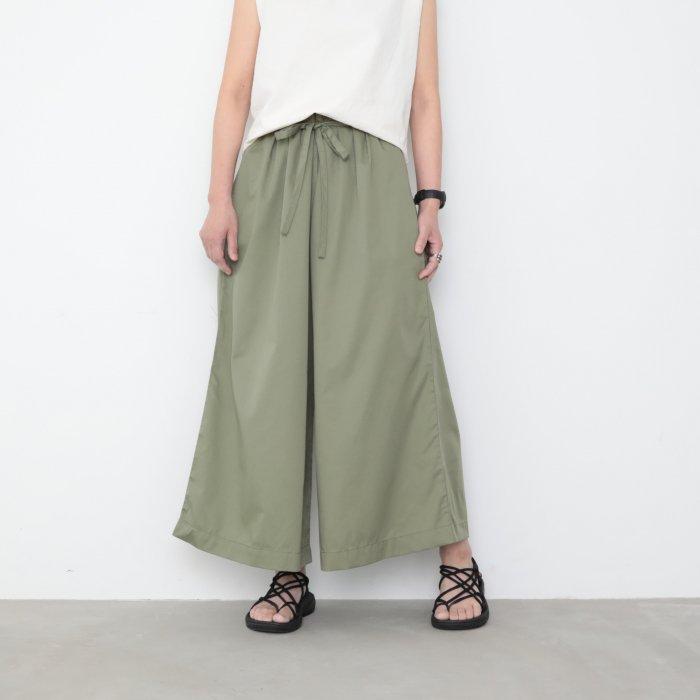 WR pants / grass