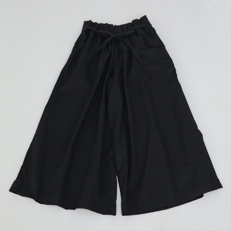 WR pants / black