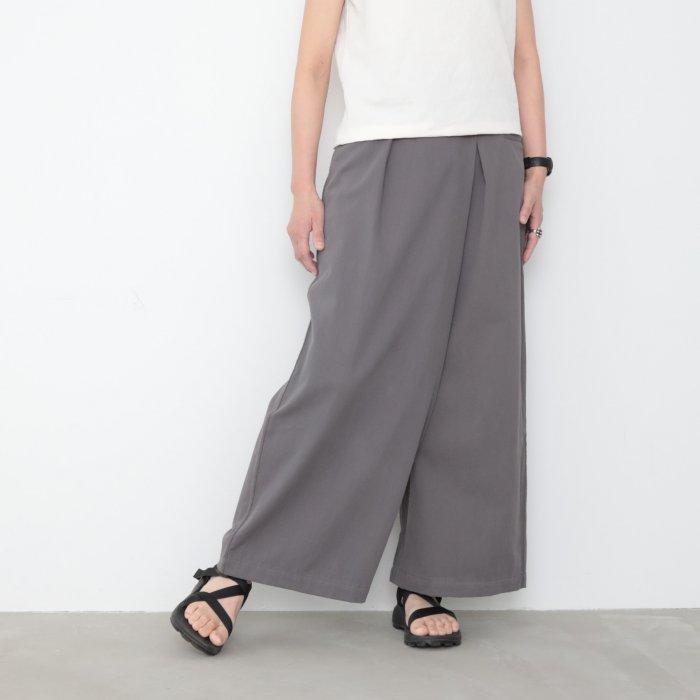 Shiki pants 2021 / light gray