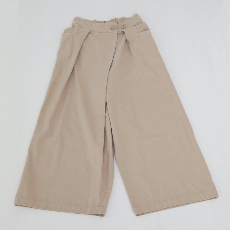 Shiki pants 2021 / light beige