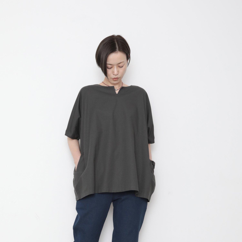 Oton shirts / black
