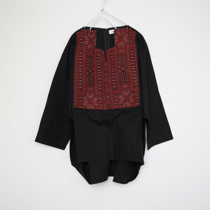 Barochi tops / black / 10