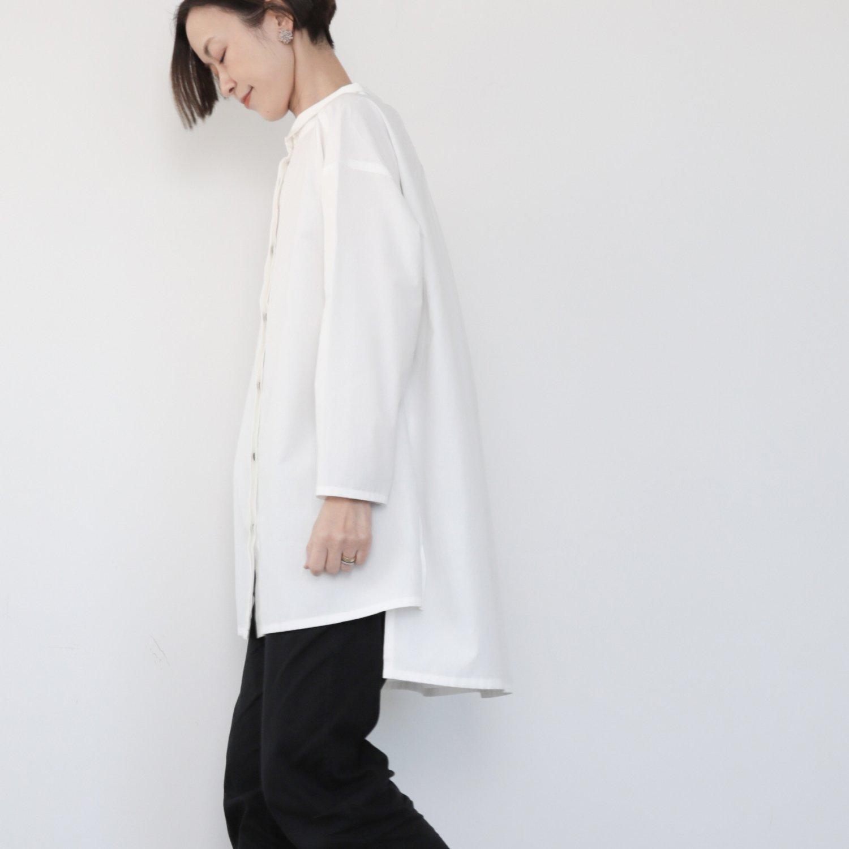 B.I.G.shirts / white