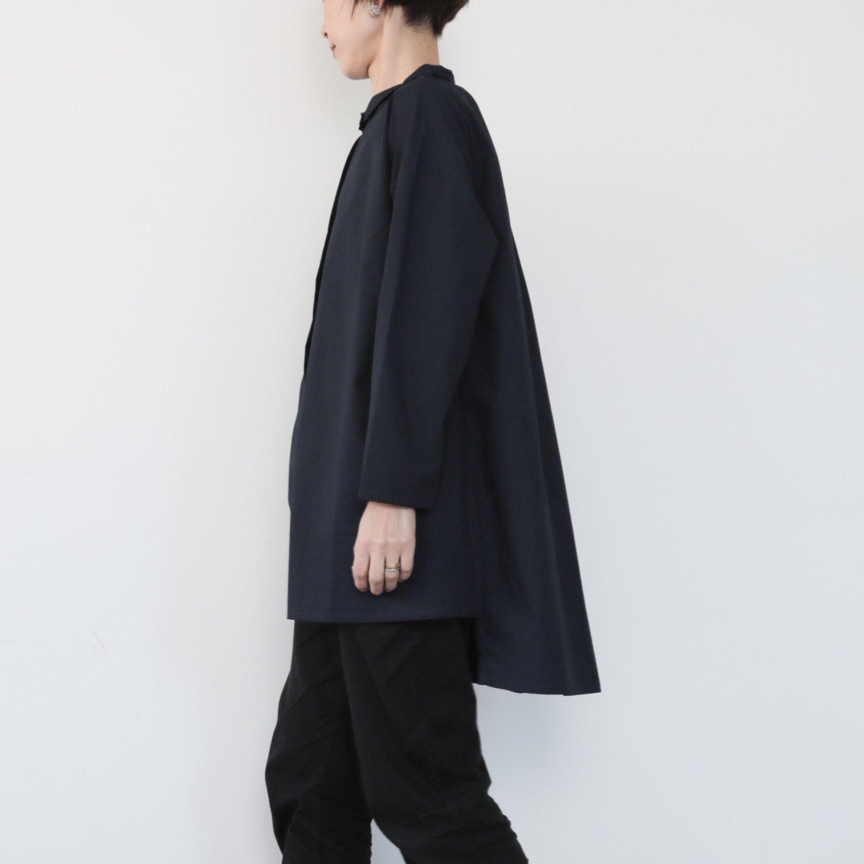 B.I.G.shirts / navy