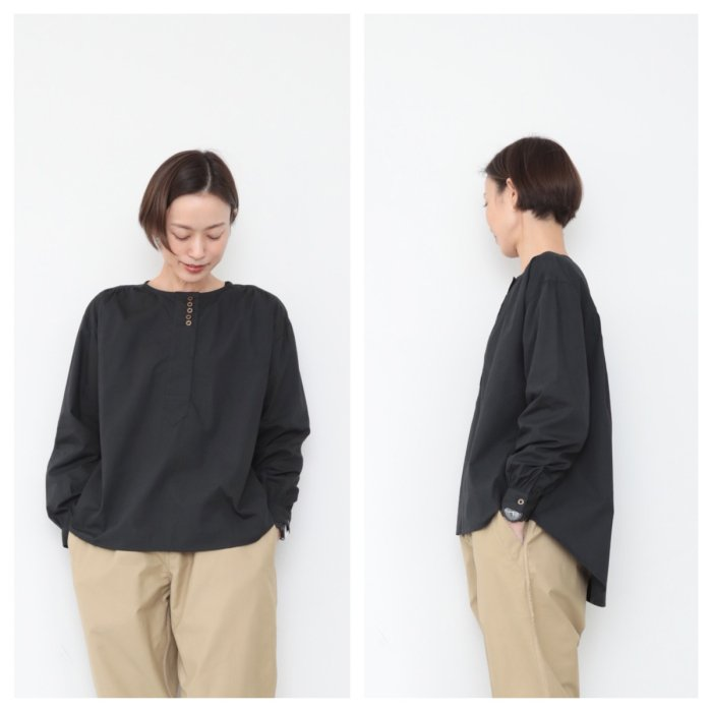 Sanada shirts / Black