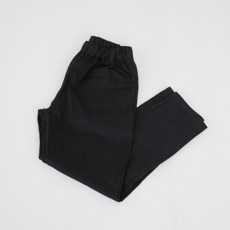 Momo pants / black