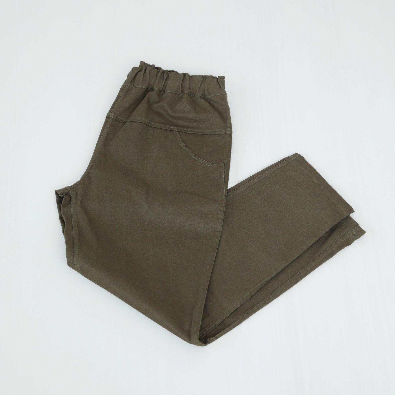 Momo pants / khaki