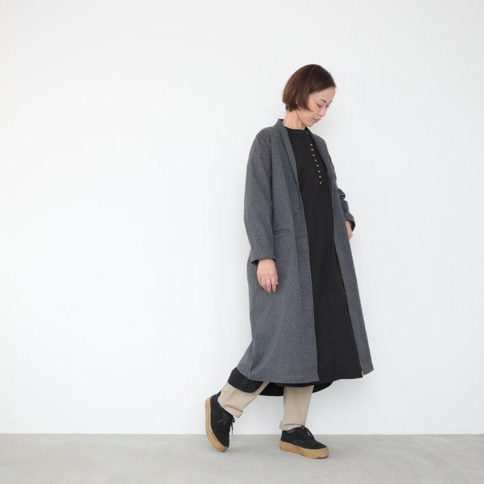 omagown / gray koushi