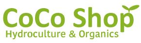 水耕栽培肥料の通販【Coco Shop Hydroculture & Organics】