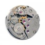 スチームパンク 機械時計 ムーブメント ピンズ ラペルピン