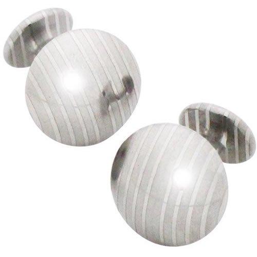 SUWADA スワダ 刃物鋼 カフス カフスボタン