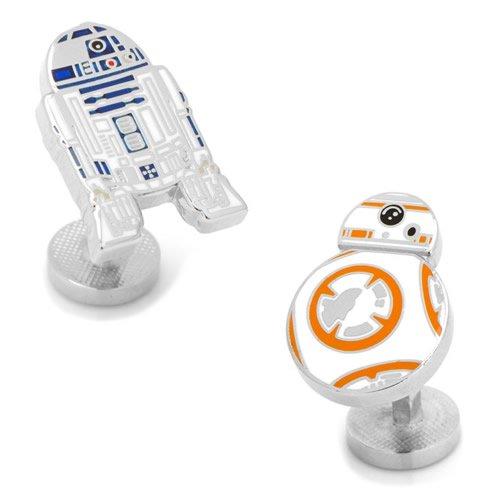 Star Wars スターウォーズ R2DS & BB-8 カフス