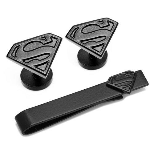 Superman スーパーマン サテンブラック ...