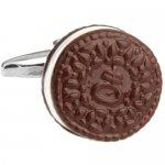 チョコレート クッキー ビスケット カフス