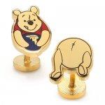 Disney プーさん Winnie the Pooh カフス
