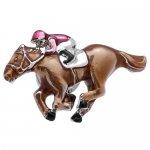 競馬 騎手 SWANK ピンズ