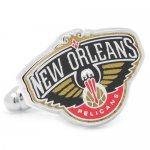 ニューオーリンズ ペリカンズ NBA プロバスケ カフス