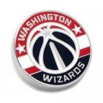 ワシントン ウィザーズ NBA プロバスケ ピンズ ラペルピン