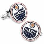 エドモントン オイラーズ NHL アイスホッケー カフス