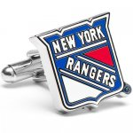ニューヨーク レンジャース NHL アイスホッケー カフス