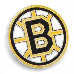 ボストン ブルーインズ NHL アイスホッケー ラペルピン