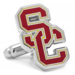 NCAA 南カリフォルニア大学 USC トロージャンズ カフス
