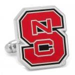 NCAA ノースカロライナ州立大学 ノースカロライナステイト ウルフパック カフス