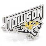 NCAA タウソン大学 タウソン タイガース カフス