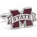 NCAA ミシシッピ州立大学 ミシシッピステイト ブルドッグス カフス