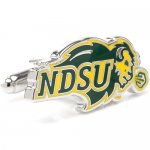 NCAA ノースダコタ大学 ノースダコタ ファイティングホークス カフス