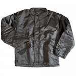 ALPHA アルファ MADE IN U.S.A MP-Tex WI-96フィールドジャケット ブラック Lサイズ