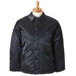 ALPHA アルファ MADE IN U.S.A MP-Tex WI-96フィールドジャケット ネイビー Lサイズ