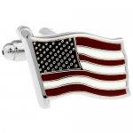 アメリカ国旗 星条旗 カフス