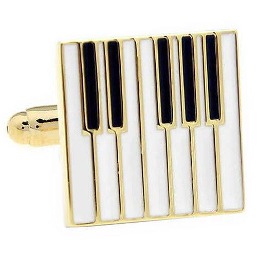 ピアノ カフス