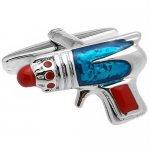 おもちゃの銃 カフス