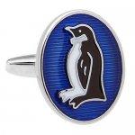 ラウンド ペンギン カフス