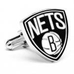 ブルックリン ネッツ NBA プロバスケ カフス