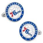 フィラデルフィア セブンティシクサーズ NBA プロバスケ カフス