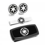 Star Wars スターウォーズ 帝国軍シンボル 3ピース ギフトセット