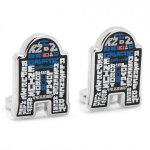 Star Wars スターウォーズ R2D2 タイポグラフィ カフス<img class='new_mark_img2' src='https://img.shop-pro.jp/img/new/icons21.gif' style='border:none;display:inline;margin:0px;padding:0px;width:auto;' />