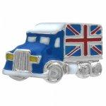 イギリス国旗 クルマ SWANK ピンズ