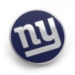 ニューヨーク・ジャイアンツ NFL ピン 【ピンズ・ラぺルピン】