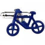 ネイビー 自転車 カフス