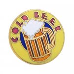 アンティーク タイピン ビール #748
