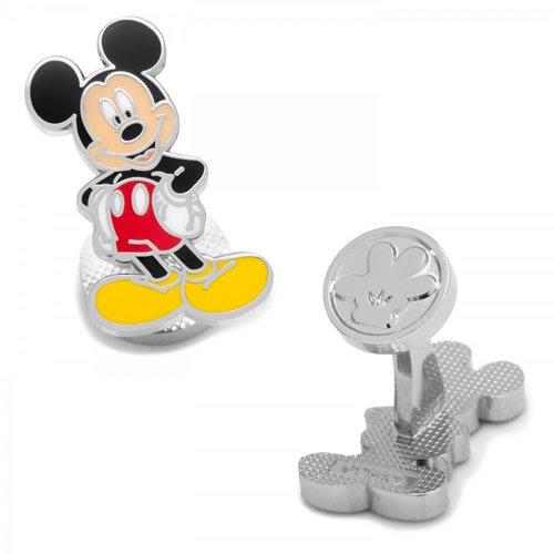 Disney ミッキーマウス カフス